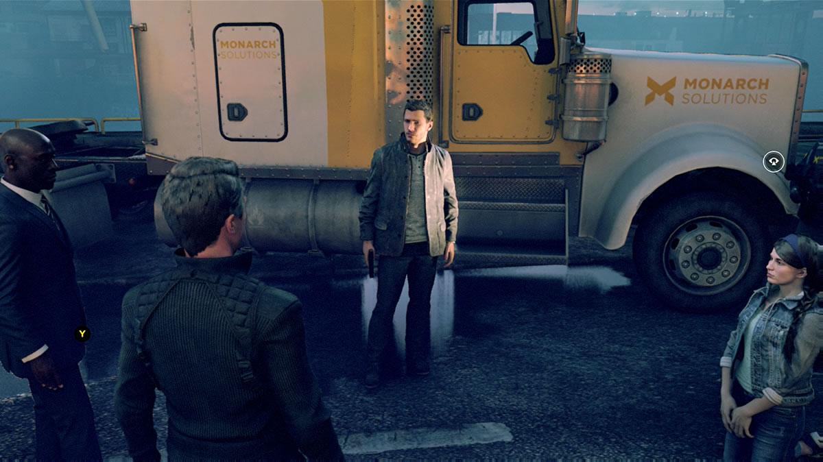 Quantum Break 16