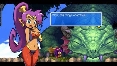 Photo of Shantae and the Pirate's Curse  | Conhecendo uma nova e divertida franquia! (Impressões)