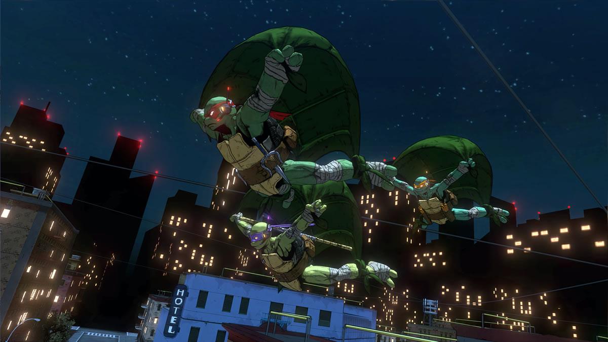 TMNT Mutants in Manhattan 006