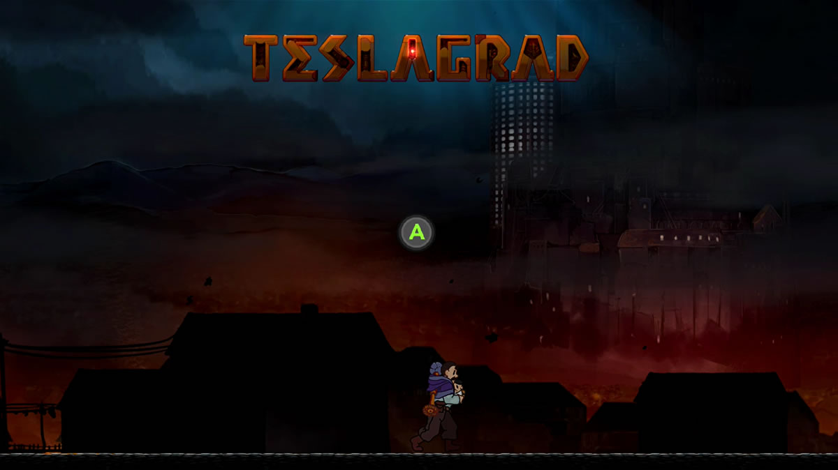 Teslagrad 5