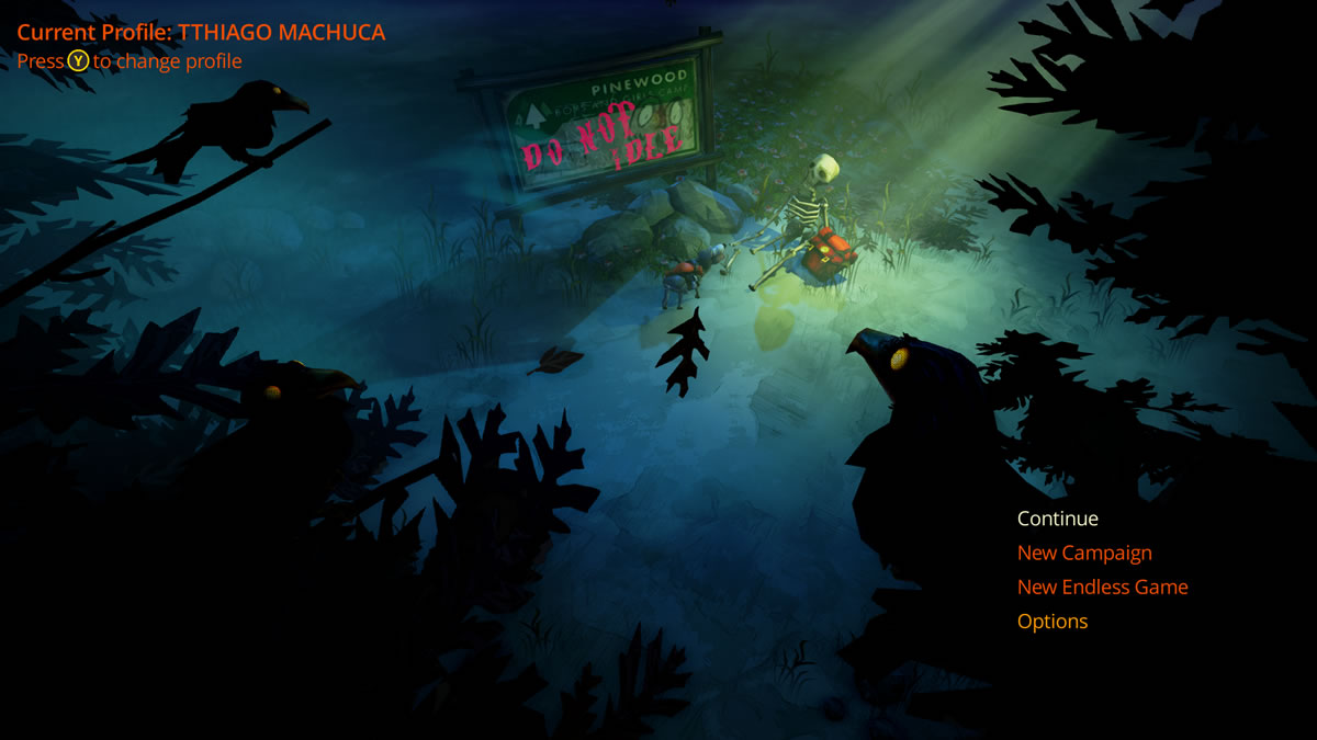 The Flame in the Flood (11)