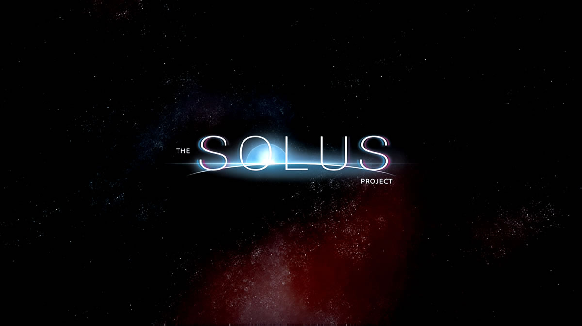 The Solus Project 011