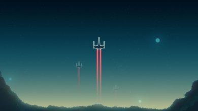 Photo of Wallpaper | Ao espaço com uma X-Wing! (Star Wars)