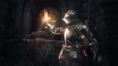 Photo of (Press) Accursed, o mais recente trailer de Dark Souls III