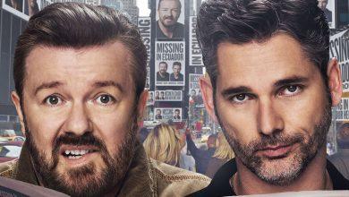 Photo of (Press) Trailer do próximo filme original Netflix: Special Correspondents!