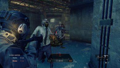 Photo of Umbrella Corps | Multi-Mission é uma roleta da sorte de modos multiplayer!