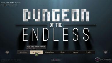 Photo of Dungeon of the Endless | Explorando labirintos na escuridão! (Impressões)