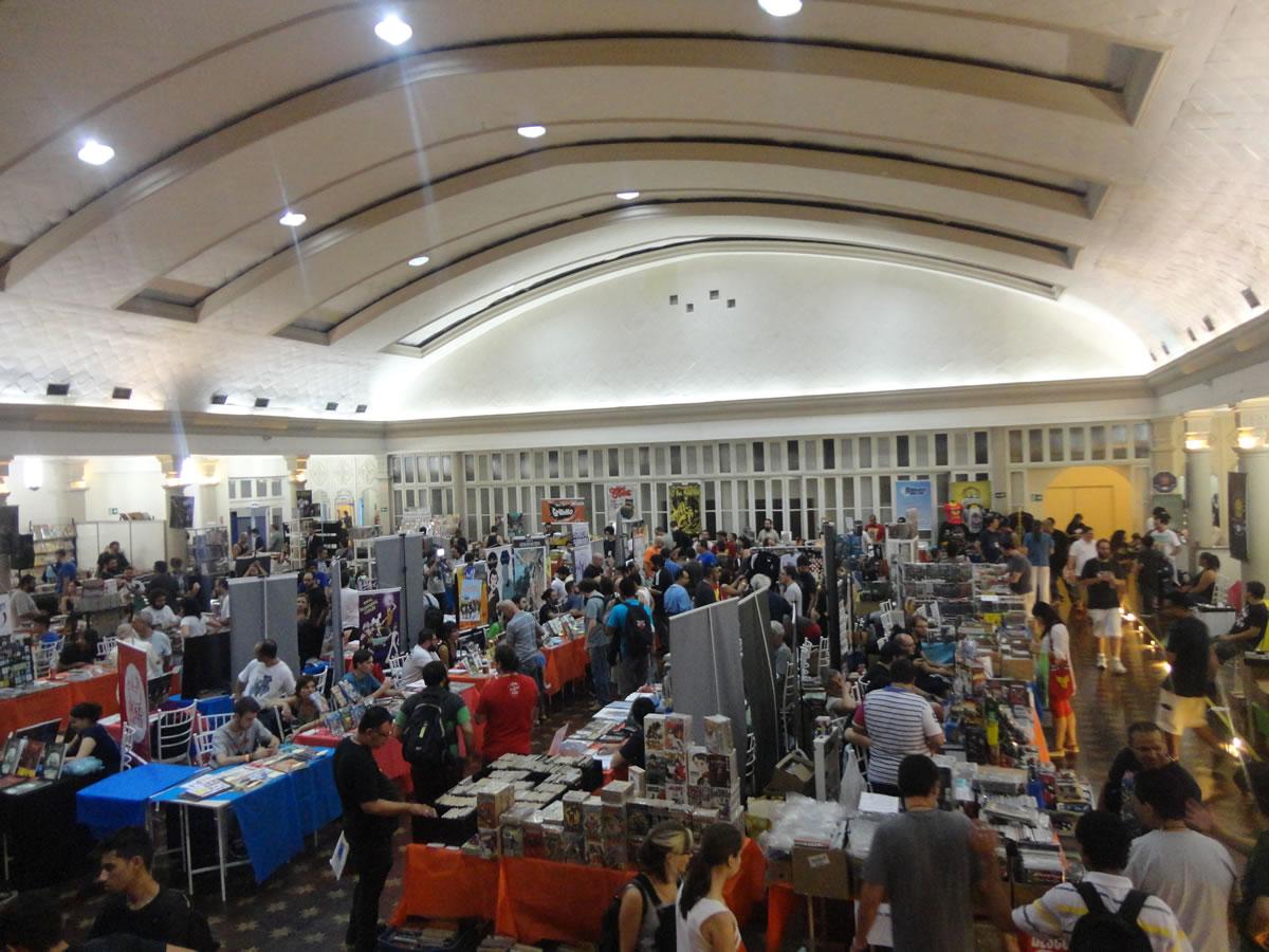 Festival Guia dos Quadrinhos 2016 013
