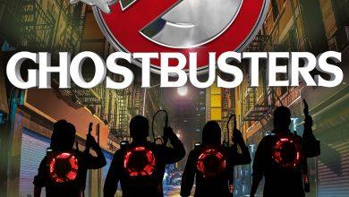 Game do Reboot de Ghostbusters