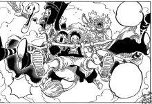 One Piece 822