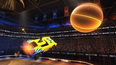 Photo of Rocket League | Expansão Hoops coloca mais basquete na mistura!