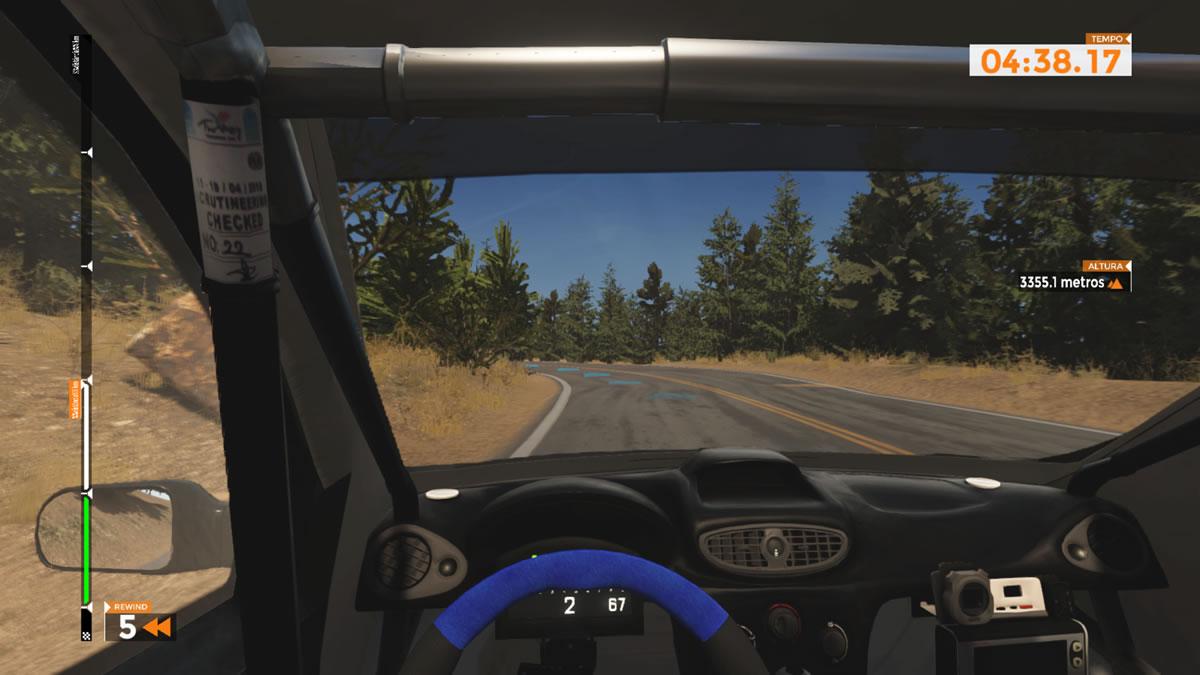 Sébastien Loeb Rally EVO (5)