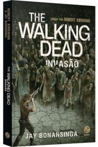 The Walking Dead Vol 6