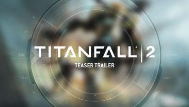 Photo of EA confirma Titanfall 2 e diz que mostrará mais em 12 de junho!