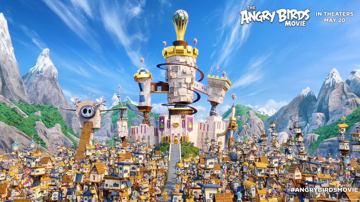Angry Birds o Filme 4