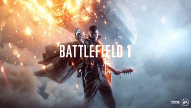 Photo of EA e DICE revelam Battlefield 1 e… UAU!