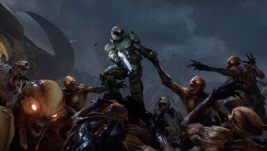 Photo of Doom | Trailer de lançamento e outros (enormes) vídeos!