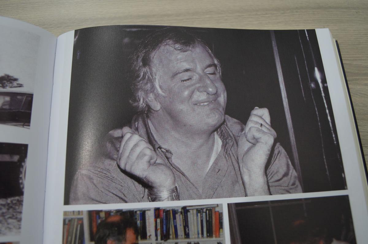 Jem Roberts - Espetacular Vida de Douglas Adams 021