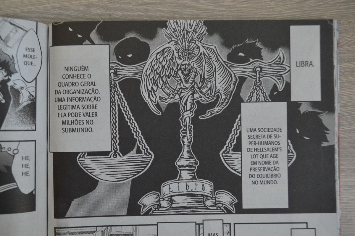 Kekkai Sensen Blood Blockade Battlefront 014