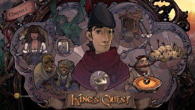 Photo of King's Quest – Ep. 1 | A jornada de um cavaleiro que se tornou rei! (Impressões)