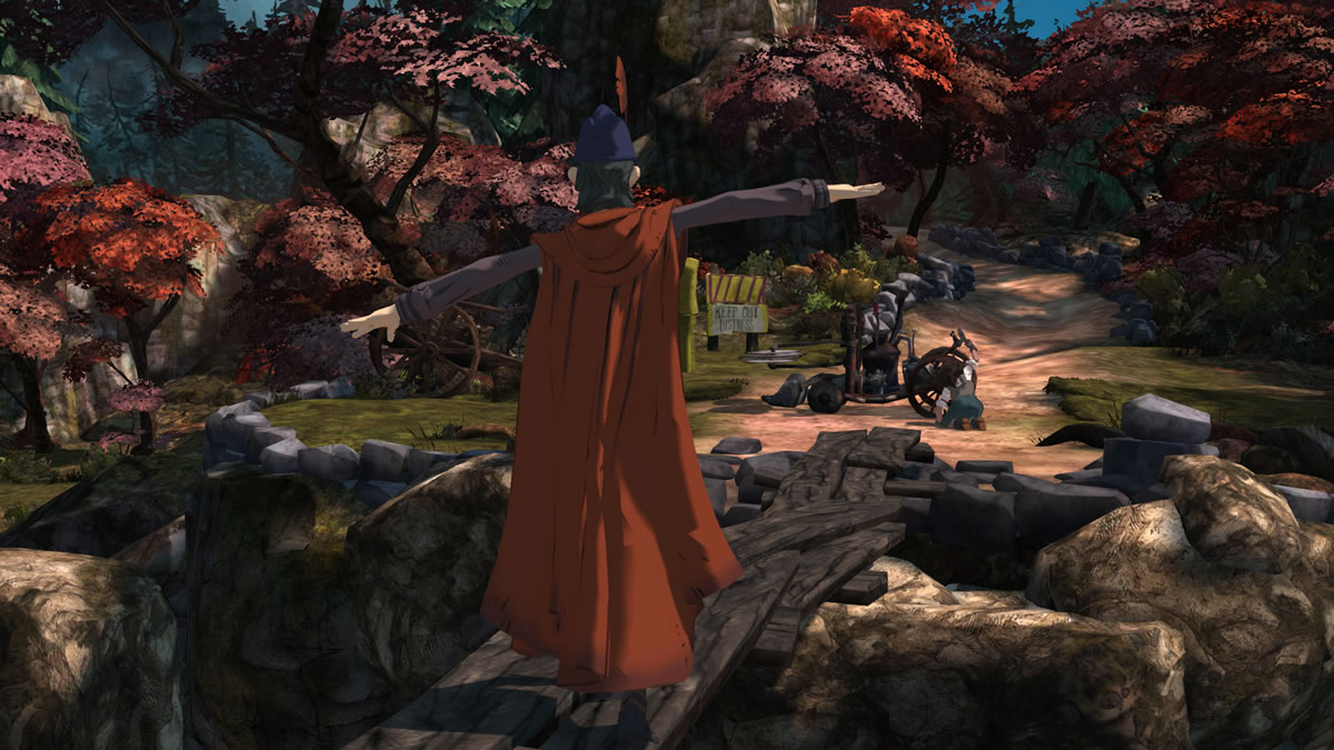 King's Quest™ (6)