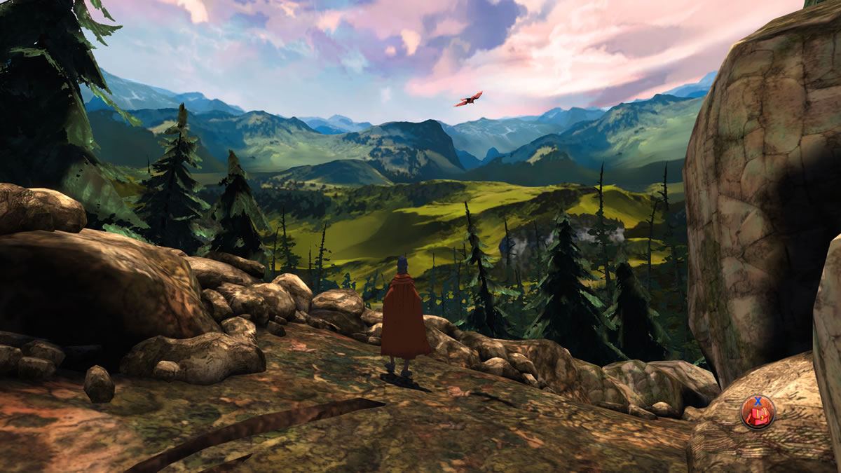 King's Quest™ (7)