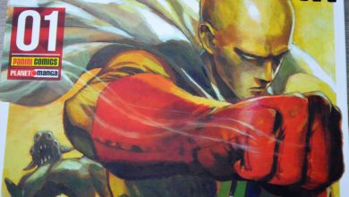 Photo of One-Punch Man | Um mangá que é um soco na sua cara! (Impressões)