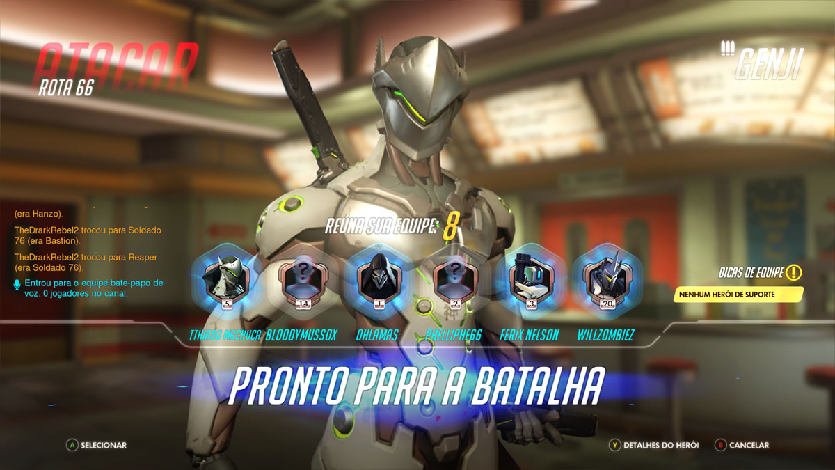 Overwatch Beta (7)