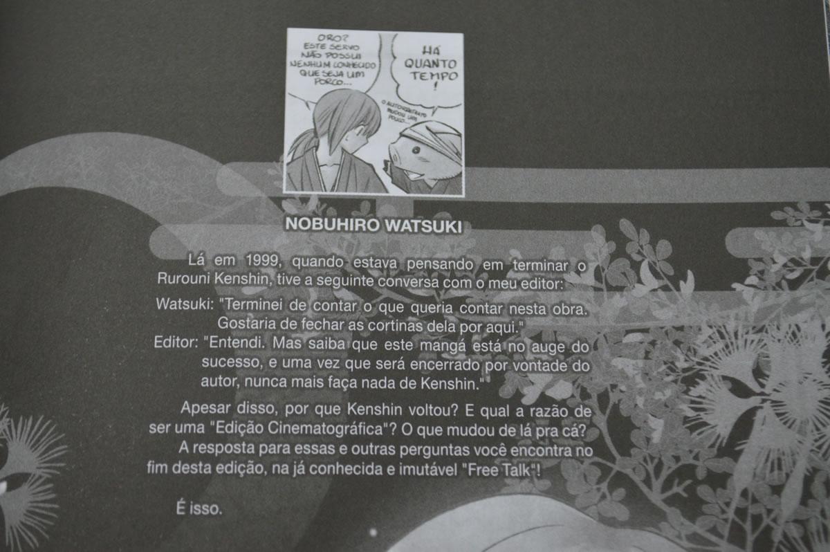 Rurouni Kenshin Versao Autor 029