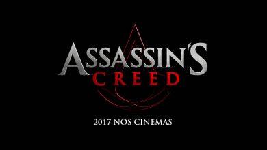 Photo of Cinema 2017 | Aí está o trailer legendado do filme de Assassin's Creed!