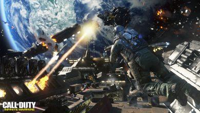 Photo of Sete minutos na guerra espacial de Call of Duty: Infinite Warfare! (E3 2016)