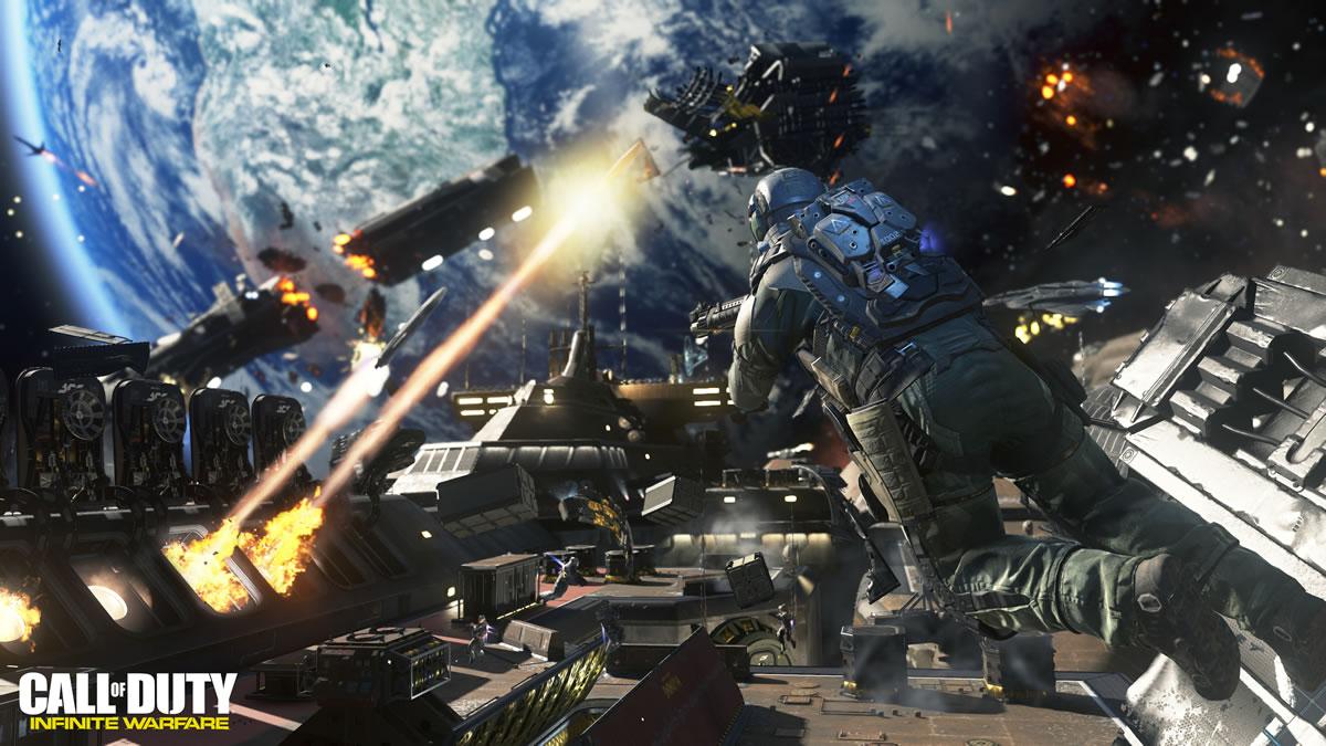 Call of Duty Infinite Warfare 001
