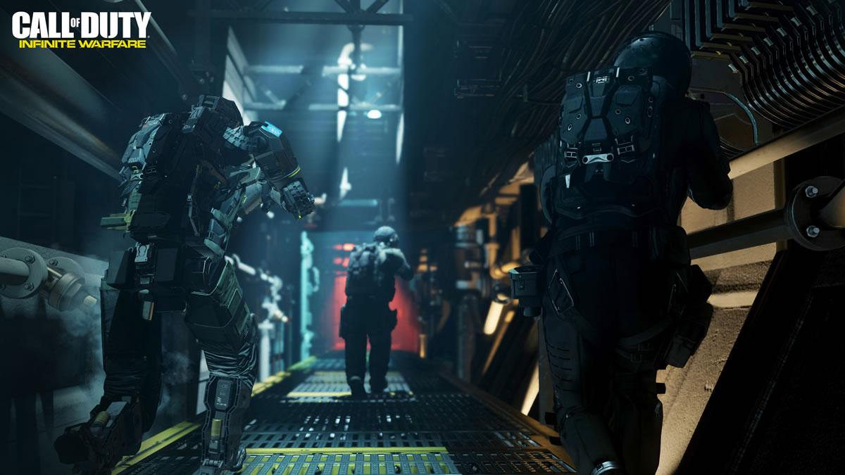 Call of Duty Infinite Warfare 004