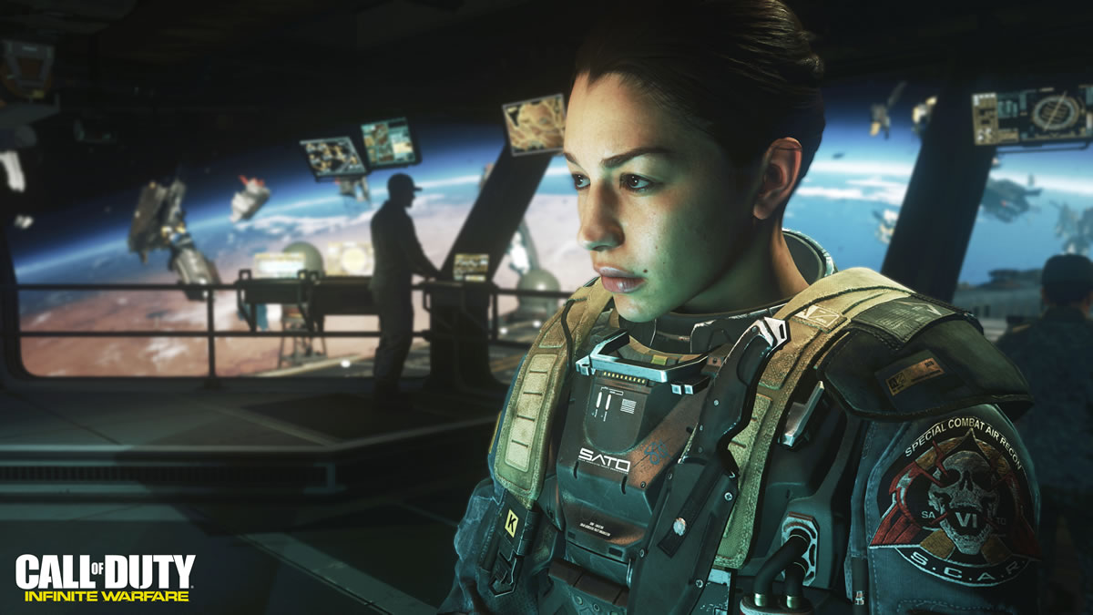 Call of Duty Infinite Warfare 006