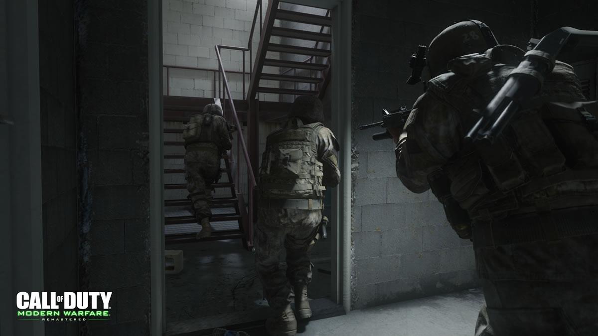Call of Duty Modern Warfare Remastered 002