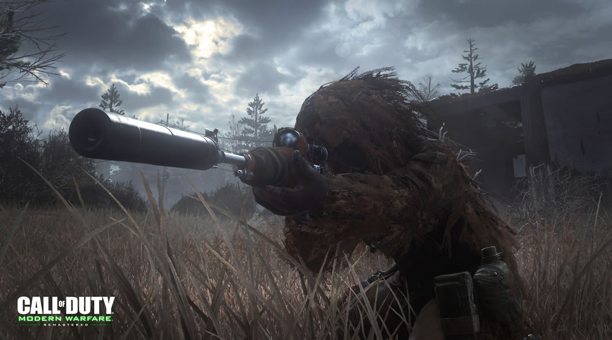 Call of Duty Modern Warfare Remastered 005