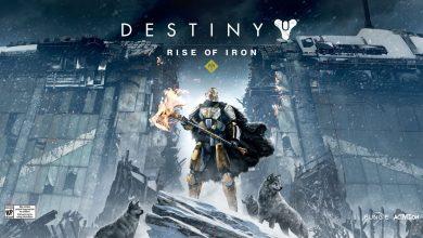 Photo of Expansão | Destiny Rise of Iron anunciado e chega em setembro! (E3 2016)