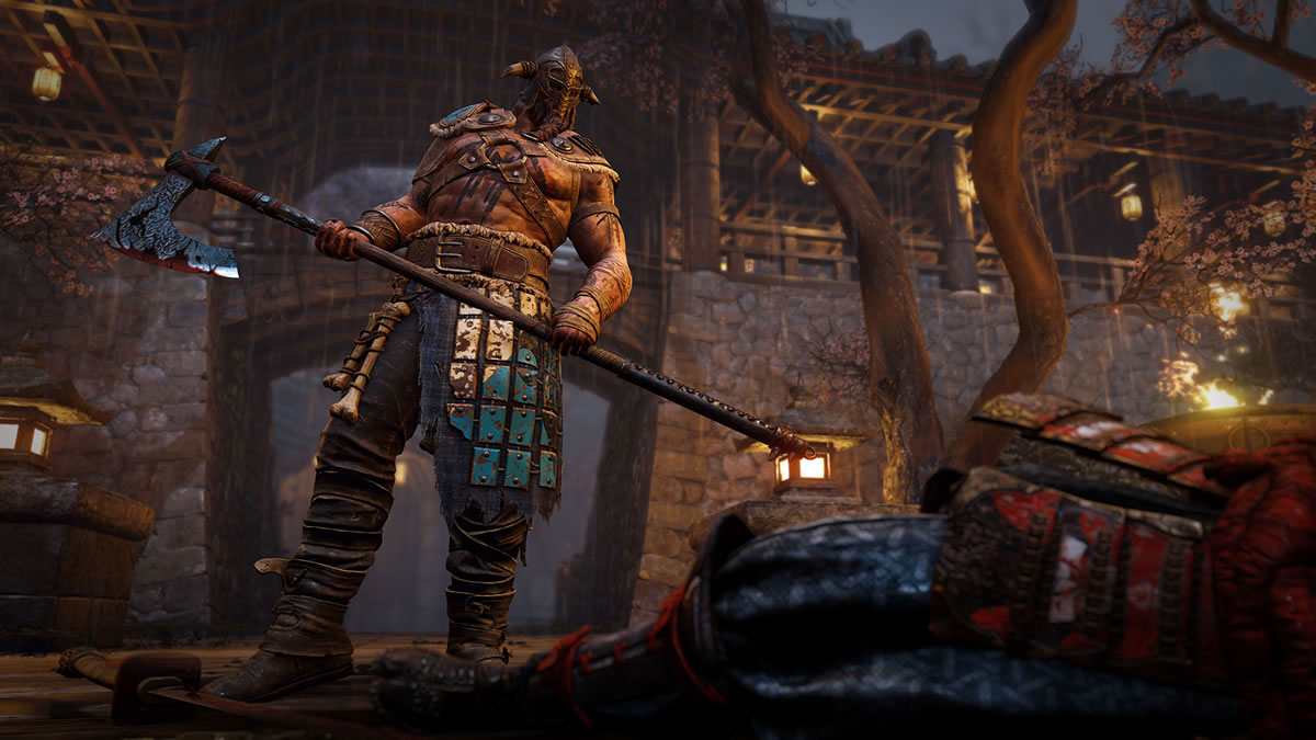 For Honor 002