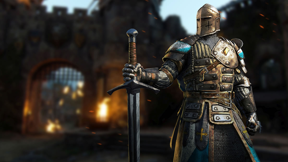 For Honor 006