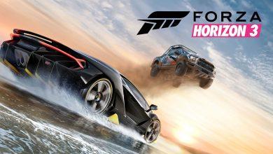 Photo of Trailer | Forza Horizon 3 chega neste final de ano! (E3 2016)