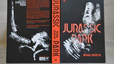 Photo of Jurassic Park | Três trechos de um clássico de 1990! (Indicação)