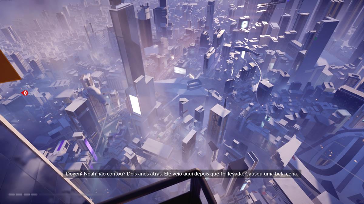 Mirror's Edge™ Catalyst (19)