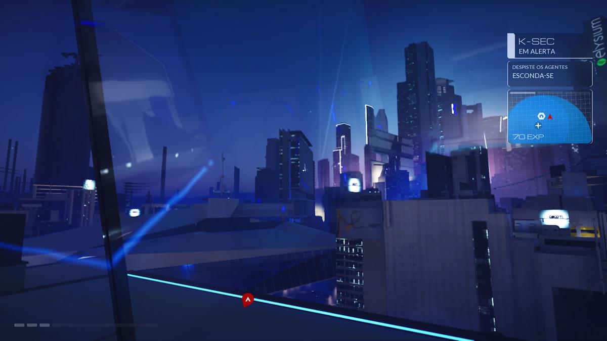 Mirror's Edge™ Catalyst (23)