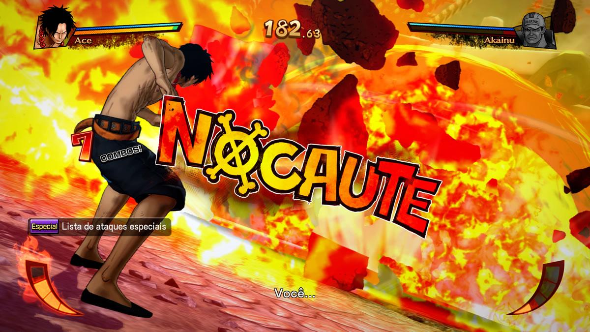 One Piece Burning Blood (10)