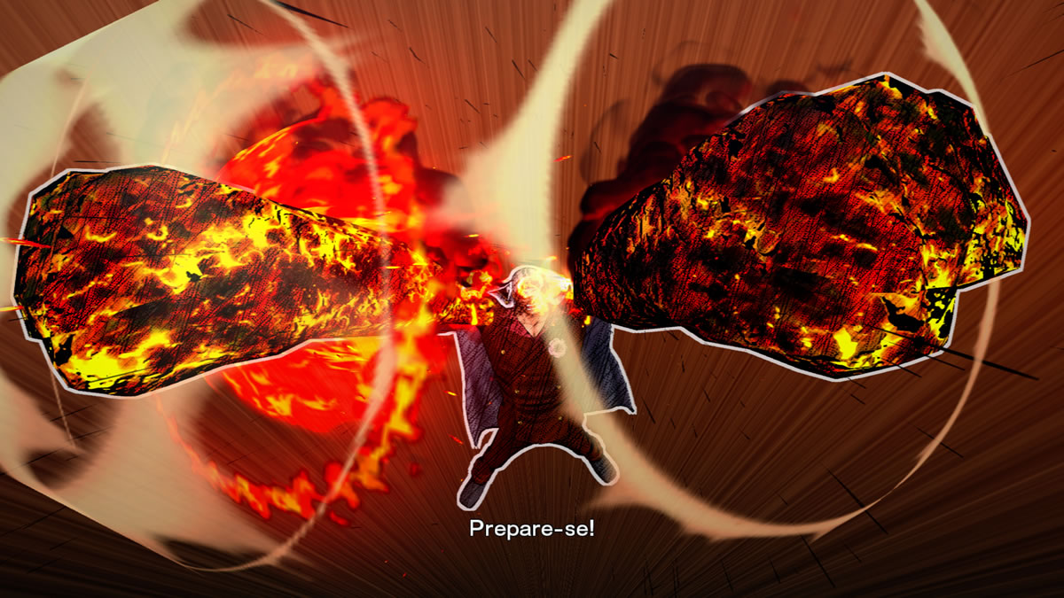 One Piece Burning Blood (16)