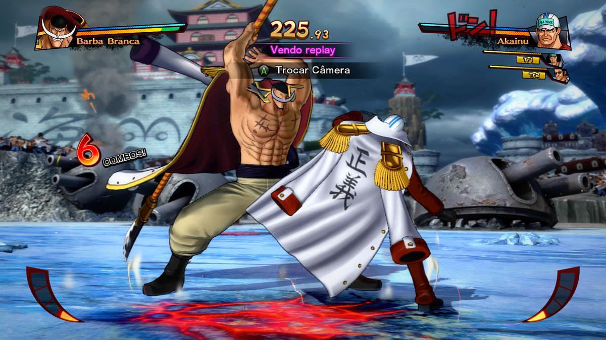 One Piece Burning Blood (22)