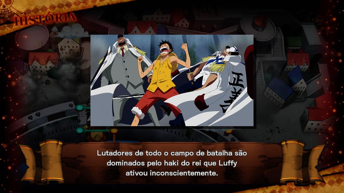One Piece Burning Blood (23)