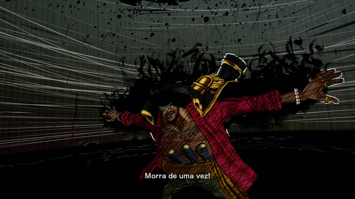 One Piece Burning Blood (36)