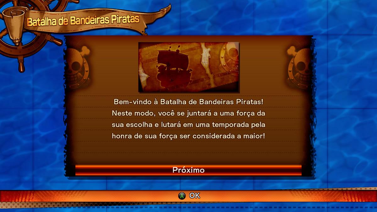 One Piece Burning Blood (8)
