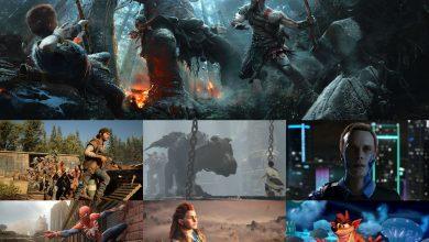 Photo of Trailers | Sony revela os próximos exclusivos do PlayStation 4 (E3 2016)
